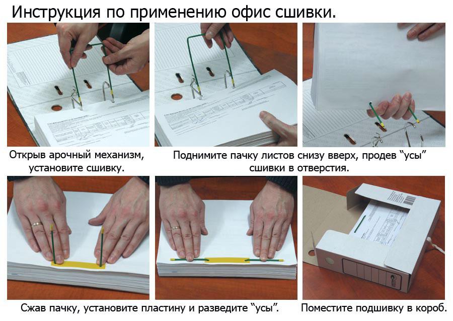 проволочный сшиватель для документов