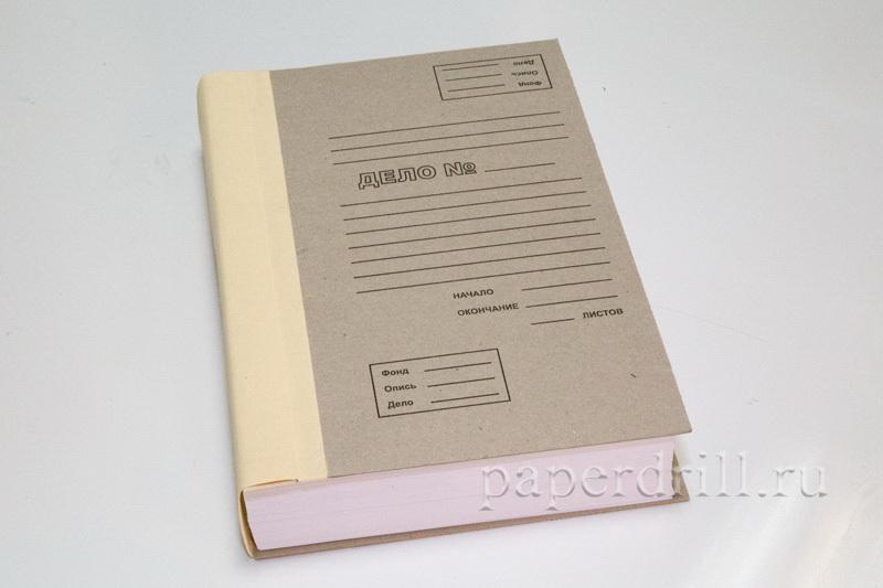 Чем сшить документы в папку